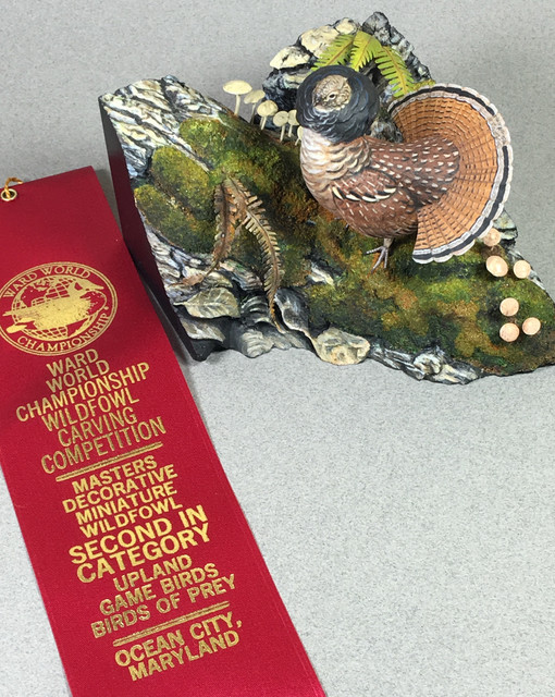 """Approaching The Pulpit""